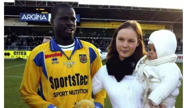 Reprieve for fallen star Emmanuel Eboue as former club rushes to his rescue