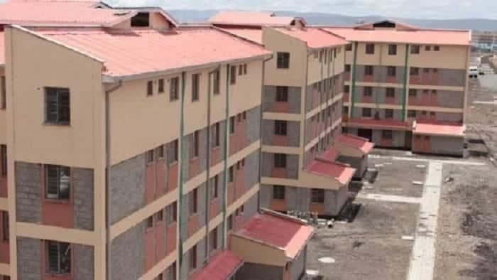 Optimism as President Kenyatta's affordable housing plan set to kick off this month