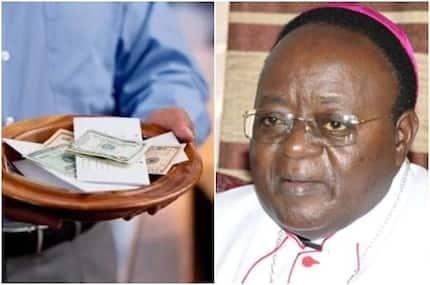 Kanisa Katoliki Uganda yaitaka serikali kukata fungu la kumi kwa mishahara ya waumini