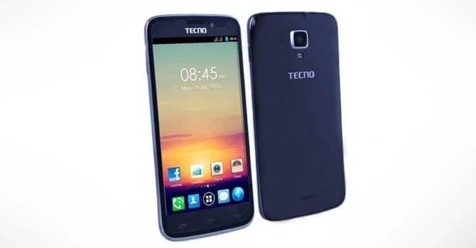 Tecno R7 specs Tecno R7 review Tecno R7 specifications