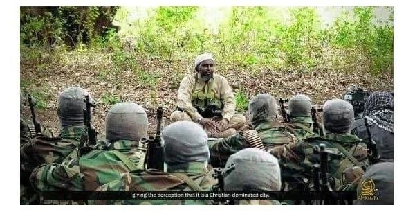 Idadi kamili ya maafisa wa polisi waliouawa na al-Shabaab Mandera yatolewa