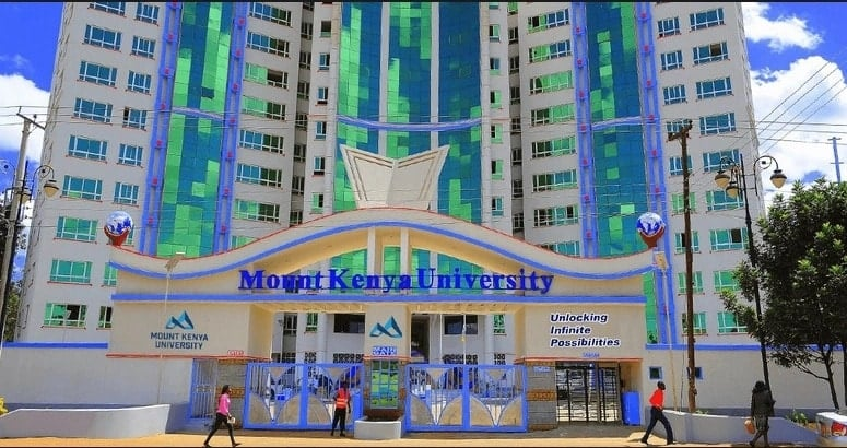 Top 5 Private Universities in Kenya with High Number of Foreign Students