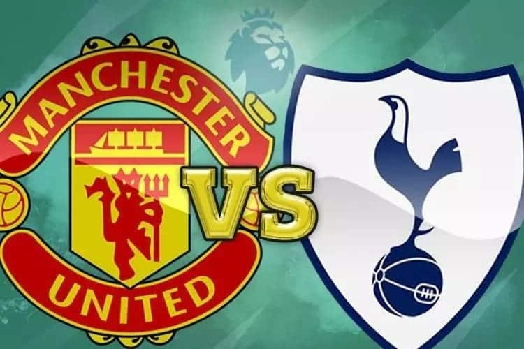 Man Utd vs Spurs Premier League 2018-19 predictions