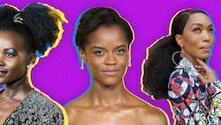 Best African hairstyles that are too pretty for words