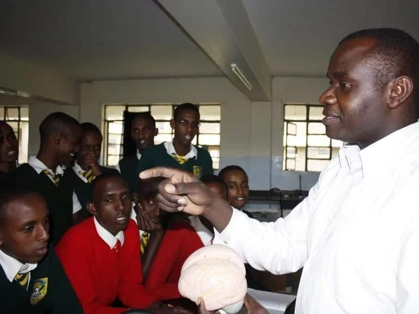 ministry of education new education system in kenya education system in kenya goals of education in kenya