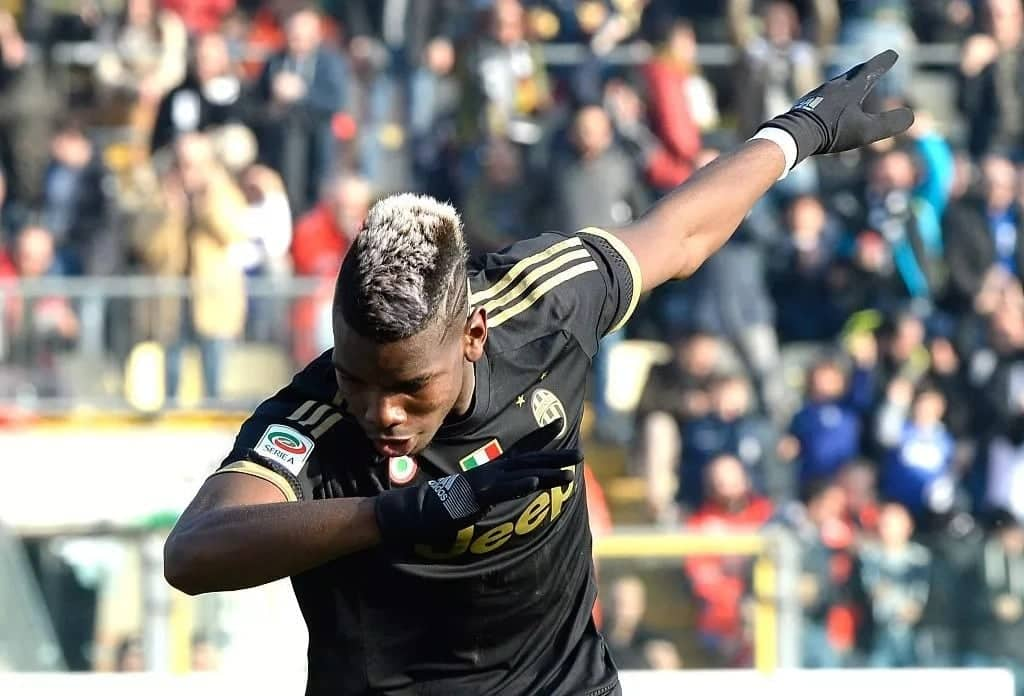 World Cup winner Paul Pogba considers return to the Old Lady right after Ronaldo joins Juventus