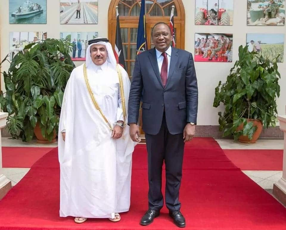 Boost for tourism in Kenya as Qatar Airways set to star direct flights to Mombasa