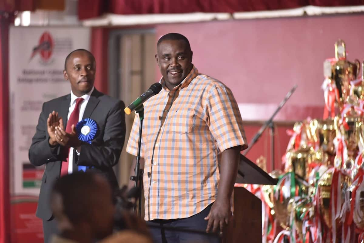 Devolution conference to cost tax payer KSh 200 million