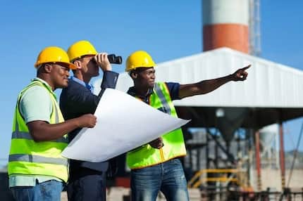 Project manager job description and salary in Kenya