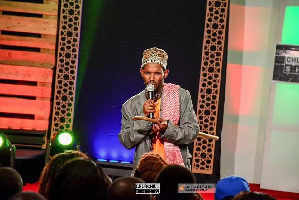 Vioja Mahakamani actor Wariah Bahali Yake excites Kenyans online with his amazing transformation ▷ Tuko.co.ke