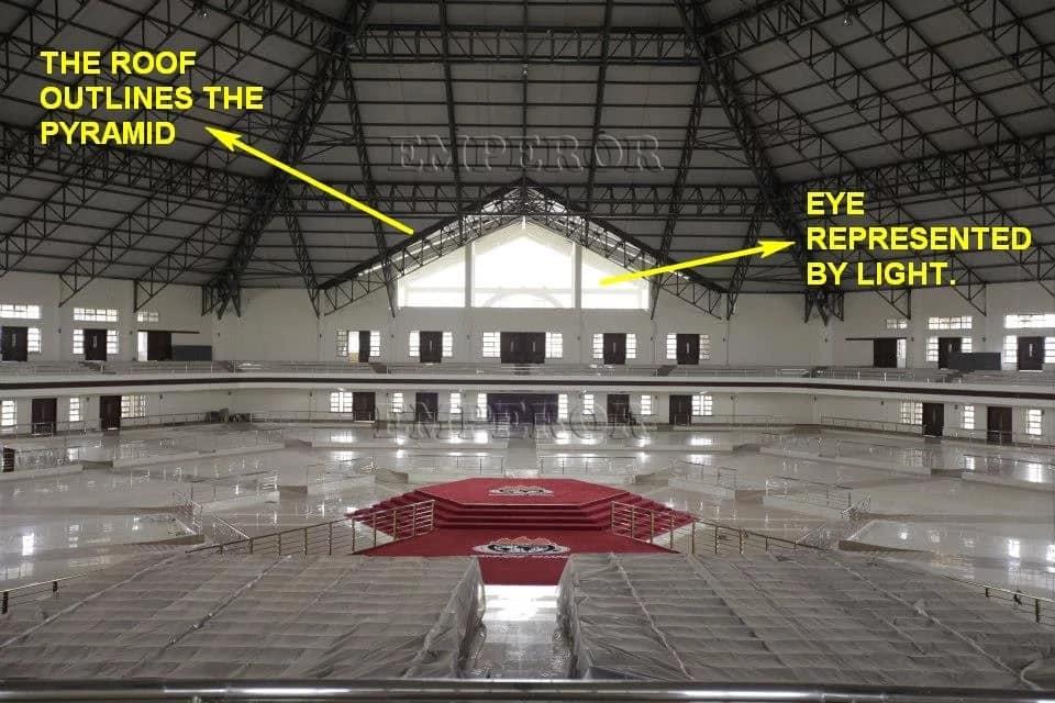 Illuminati churches in Kenya: Do they even exist? ▷ Tuko co ke