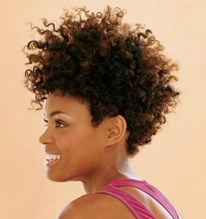 Latest and trendy african hairstyles for all black women