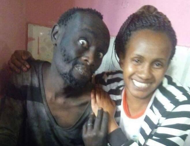 Chokora aliyeokolewa na aliyekuwa mwanafunzi mwenzake arejeleaa dawa za kulevya