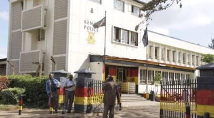 Jamaa amshambulia na kumjeruhi vibaya afisa wa polisi aliyekuwa amemtembelea mpenziwe Nairobi