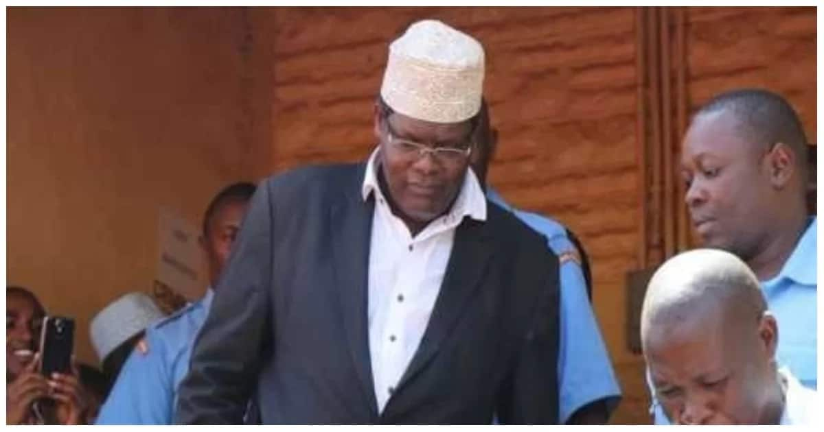 Miguna's deportation was a mistake and Govt must now face the consequences