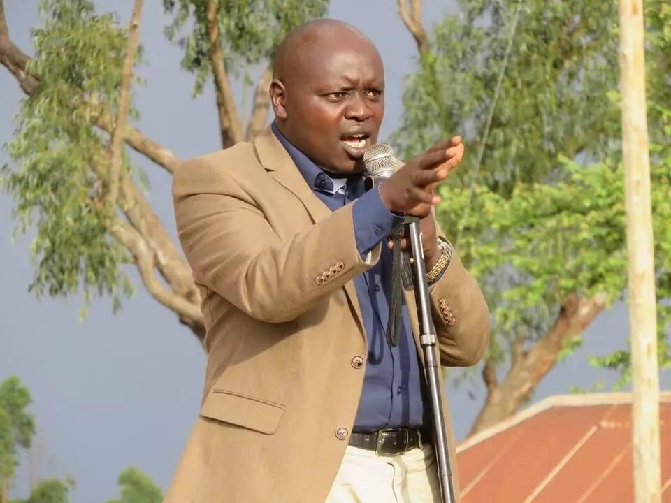 Seneta wa Jubilee asema ODM na Raila ni 'maiti' na ndio maana Ruto anavutia