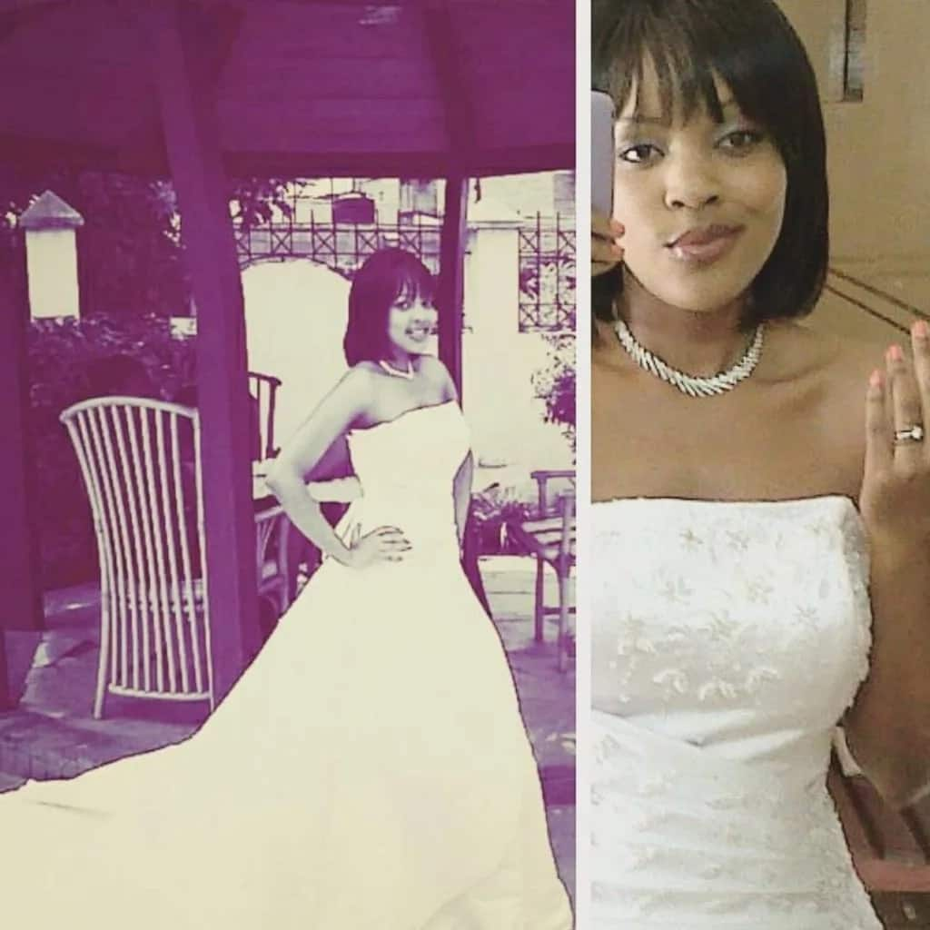 Is Joey Muthengi married?