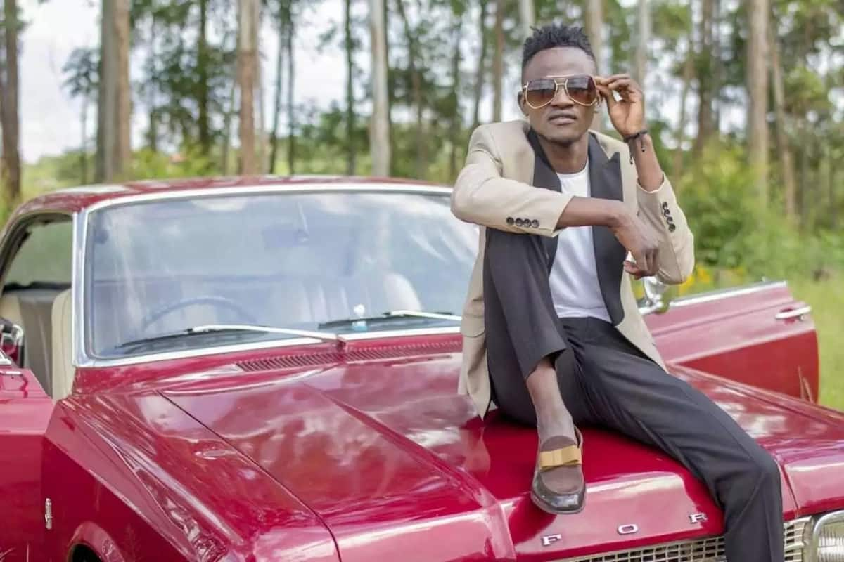 From a mango-only diet to making hits. Meet GiftBorn 2 Praise
