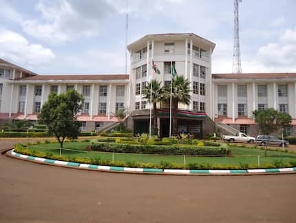 KUCCPS Moi University admission letters 2018/19