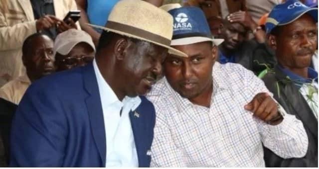 NASA yasema kuwa ingali inawatambua viongozi wa Jubilee waliokataliwa na chama hicho kwa kuwa 'wakaidi'