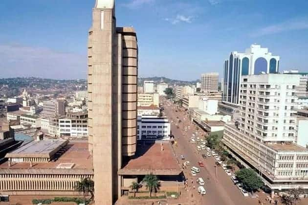 east African countries, east African countries, list of east African countries