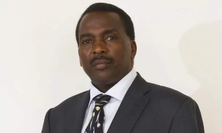 ANNE-BELIEVABLE: Waiguru enjoying a sizeable lead in race for Kirinyaga governor