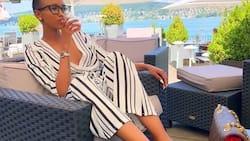 Huddah Monroe akataa tuzo kwa kuteuliwa pamoja na Vera Sidika na Zari Hassan