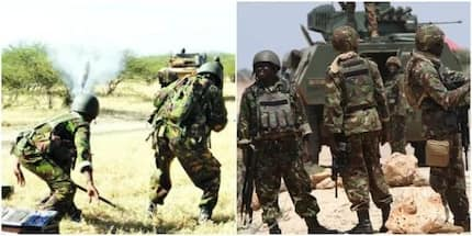 KDF sent to Turkana and Marsabit after EMERGENCY