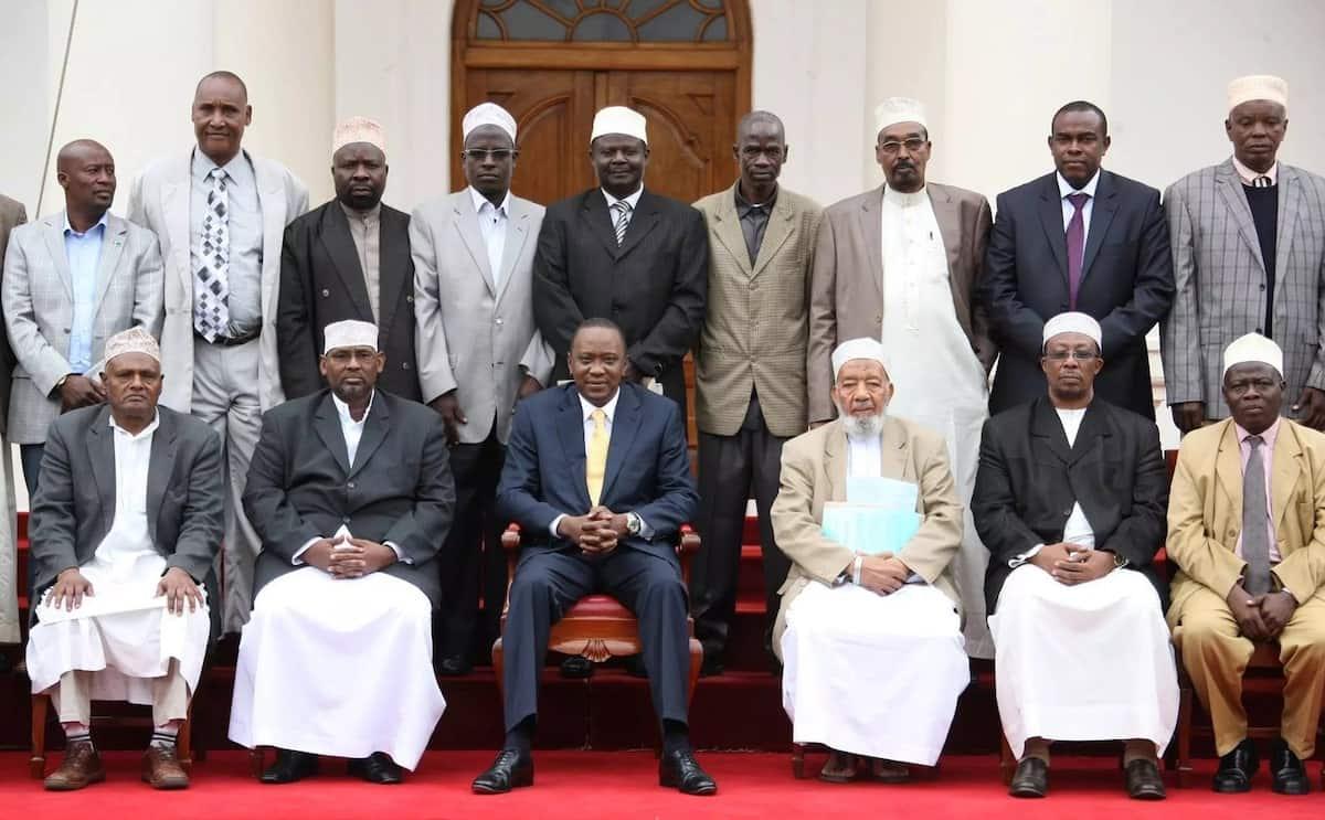 Waislamu wa Kenya wamhimiza Uhuru kubatilisha uteuzi wa Oginga Ogego kama balozi wa Saudi Arabia