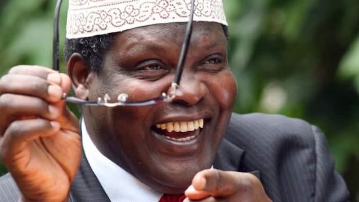 Kenyans silence Miguna after ridiculing football lovers