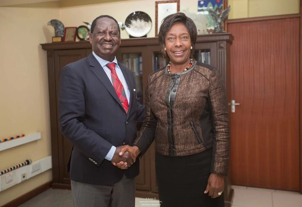 Joho, Oparanya must seek ODM party members approval to challenge Raila in 2022 - Mbadi