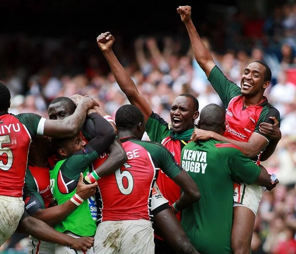 Gwiji wa raga ya wachezaji saba kila upande akwepa kifo kwa tundu la sindano baada ya kuhusika katika ajali Kenya