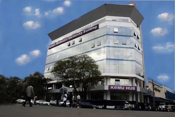 Kenya Methodist Univeristy Fee Structure 2017-2018