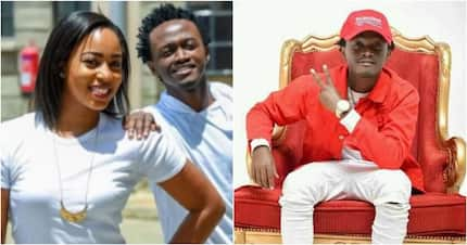 16 extremely cunning statements many Kenyans wish to ask singer Bahati