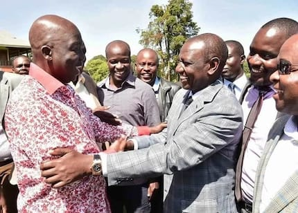 Ruto has stolen too much to go to heaven - Jakoyo Midiwo