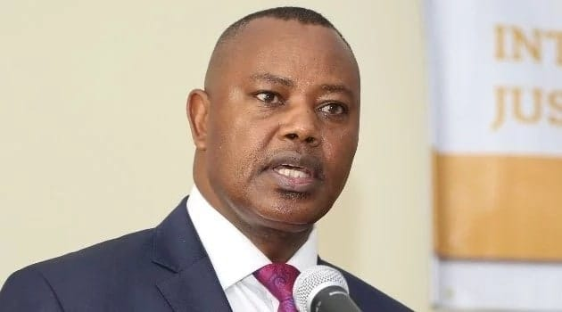 Kenya Power boss hands over himself to police to answer graft charges