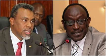 DPP Haji wants ex-Nyandarua governor, county officials charged over KSh 50 million fraud