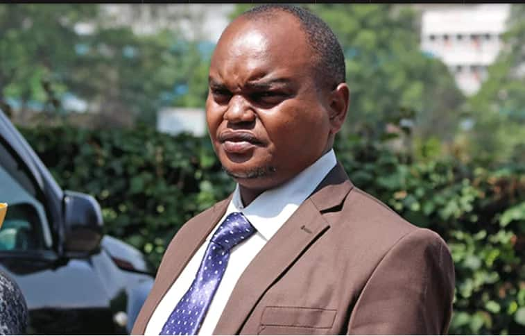 GG Kariuki's secret son emerges, moves to court