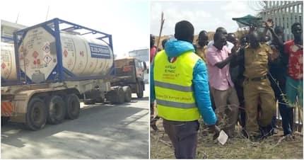 Over KSh 100 million lost due to Turkana oil stand-off - Mining CS John Munyes