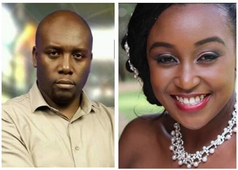 Who is Betty Kyalo husband? Everything you should know