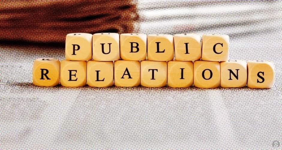 importance of public relations types of public relations benefits of public relations