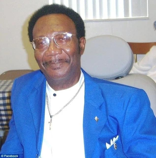 Man of God, 77, dies from bullet wound nearly 60 years after he was shot