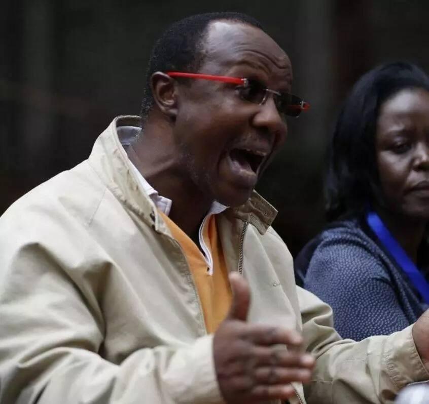 Nitarejea Kenya mwezi Machi – Miguna Miguna