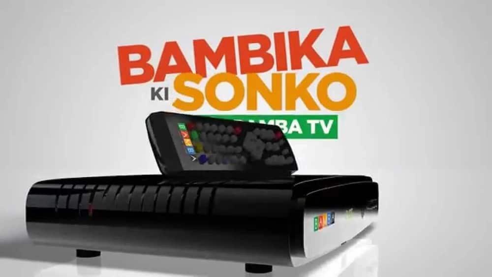 bamba decorder bamba channels bamba tv decoder registration online bamba tv registration procedure adn channels kenya free to air channels in kenya digital tv in kenya