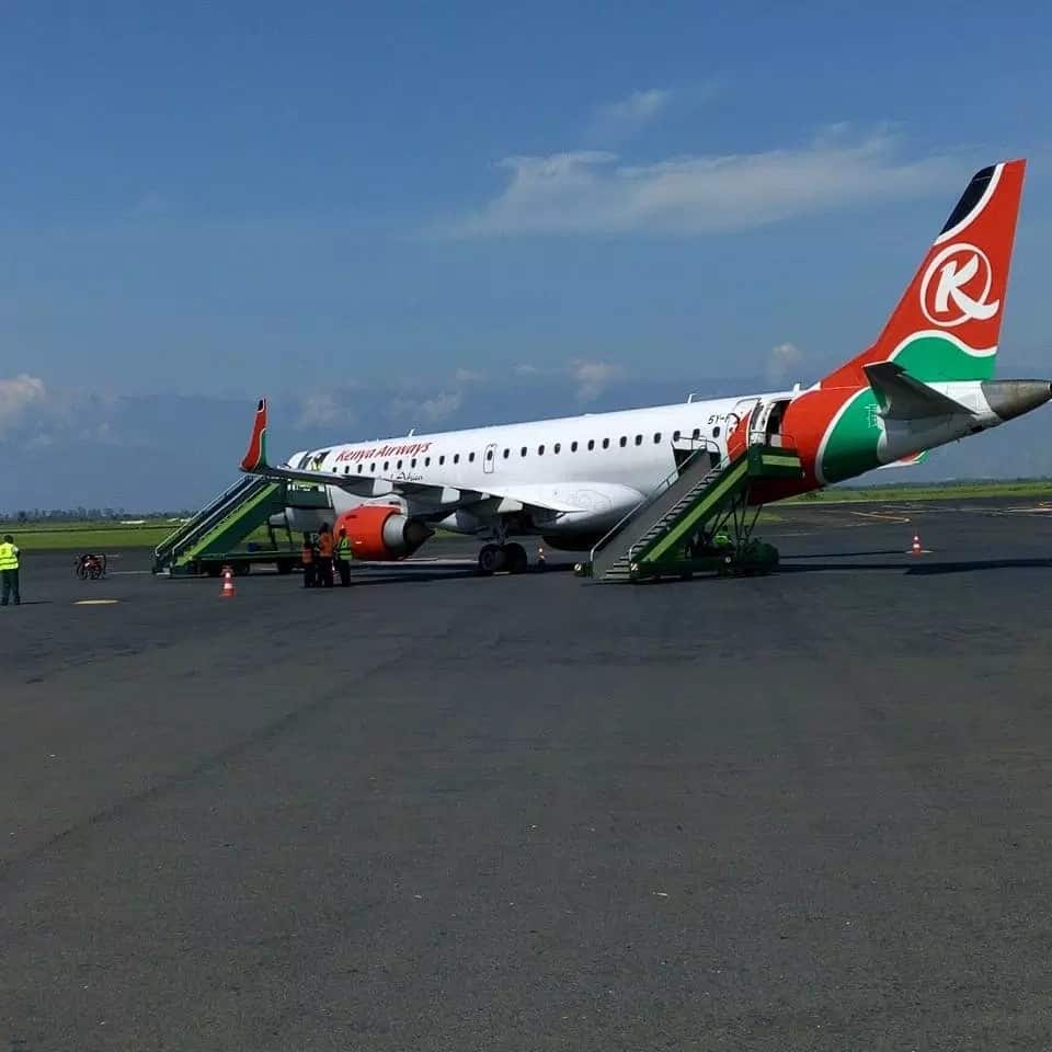 Kenya Airways ranked 23 out 77 best airlines in the World