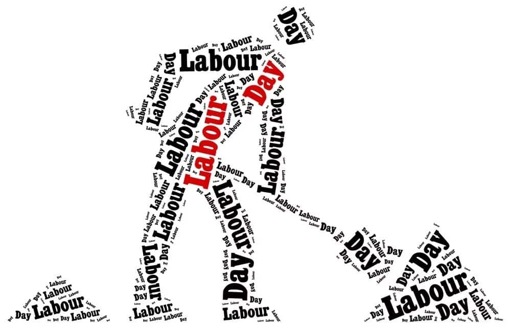 Labour Day in Kenya