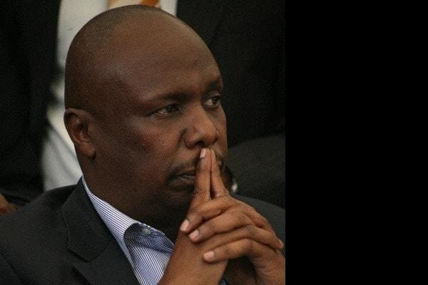 Stop panicking, I have not declared interest in presidency - Senator Gideon Moi tells DP Ruto