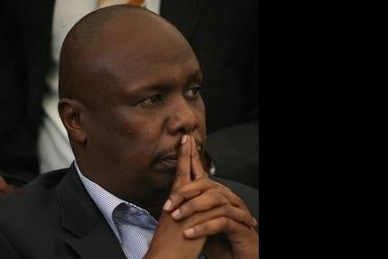 Wacha wasiwasi, sijatangaza nia ya kuwania kiti cha urais – Gideon Moi aambia Ruto