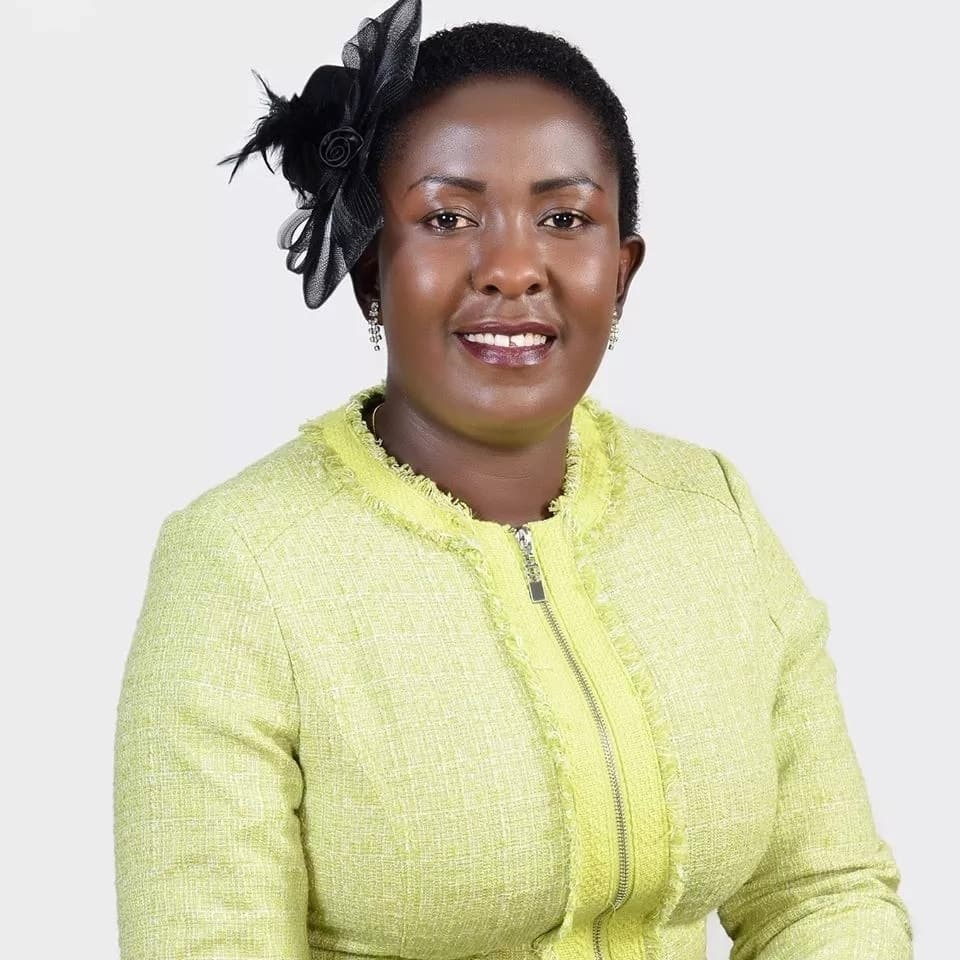 Former senator gives Kenyan women tips on how to make bedroom moments enjoyable