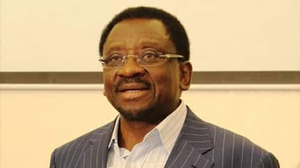 James Orengo terms as utter nonsense claims of bitter rivalry between him and Raila